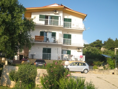 villa gradac