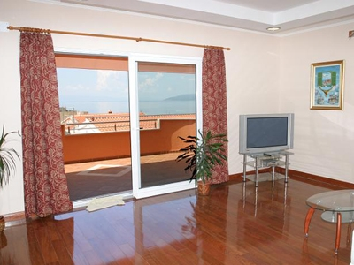 Accomodation Makarska