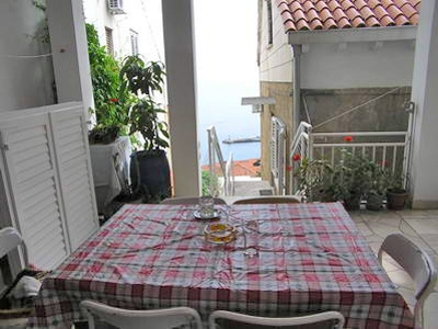 accommodation dubrovnik
