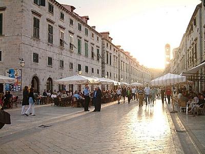 Accomodation Dubrovnik
