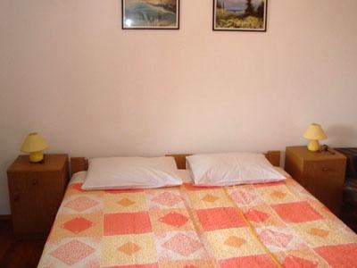 accommodation koločep