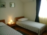 accommodation seget vranjica