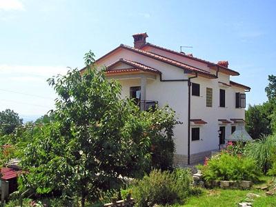 ičići opatija apartments