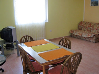 omiš accommodation