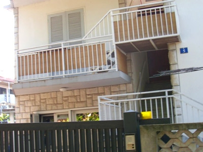Apartments Umag