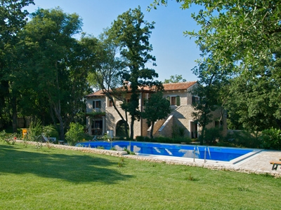 Villa Kringa Tinjan