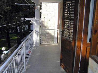 baška voda accommodation