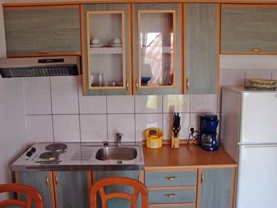 apartmani pašman