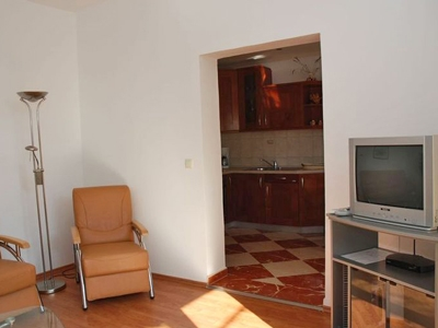 accommodation rab