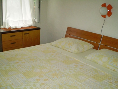 accommodation umag