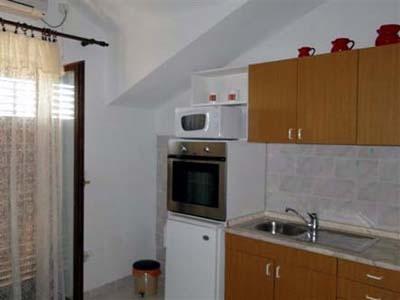 accommodation supetar