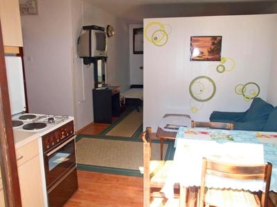 accommodation njivice