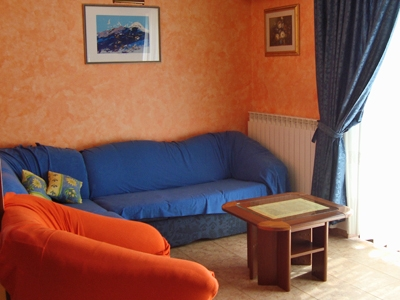 accommodation porec
