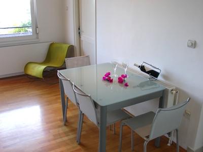 Apartments Zadar