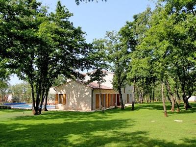 accommodation brtonigla