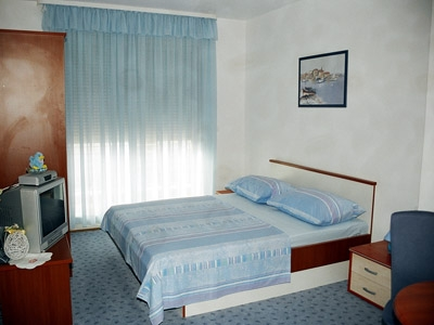 Villa Hilton Podstrana