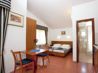 accommodation okrug gornji