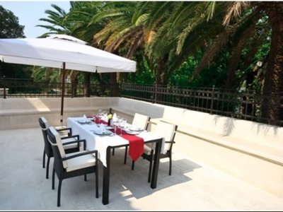 Dubrovnik smje taj vile no 4582 for Appart hotel 45